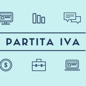 Apertura Partita IVA on line